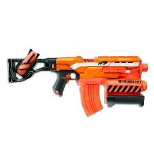 Nerf N Strike Demolisher £7.50 Morrison's instore
