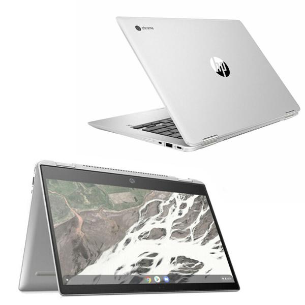 "HP Chromebook x360 14"" G1 Touchscreen Laptop - 1080p / i7-8650 / 16GB RAM / 64GB eMMC - £524.99 Using Code @ laptopoutletdirect / eBay"