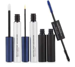Revitalash 3 Piece Essentials Collection £108.87 delivered at QVC