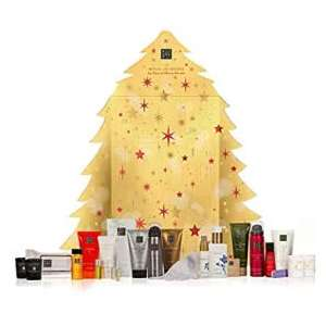 RITUALS The Ritual of Advent, 24 luxurious bath, body & home gifts, Christmas Beauty Advent £41.93 at Amazon