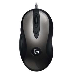 Logitech MX518 Classic Gaming Mouse with 8 Programmable Buttons for £23.91 delivered (using code) @ Geekbuying