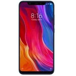 Xiaomi Mi8 - 6GB RAM and 64GB Storage Smartphone £219.99 @ Amazon