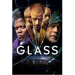 Glass £4.99 @ iTunes Store