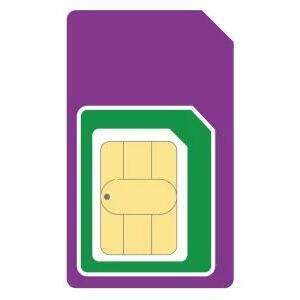 Three Sim Only - 8GB Data with Unlimited Minutes and Texts £8 per month (12 month - £96) @ Three