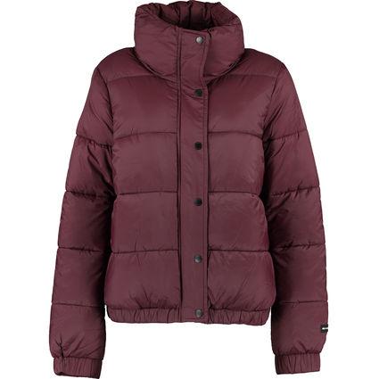 DKNY Plum Logo Puffer Jacket £49.99 click & collect @ TK Maxx