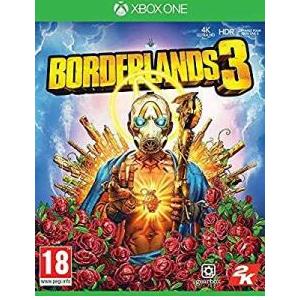 Borderlands 3 for XboxOne/PS4 £23.50 @ Amazon France