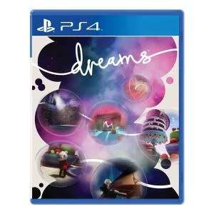 Dreams (PS4) £29.95 Delivered (Preorder) @ The Game Collection