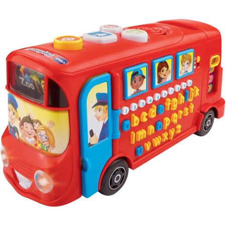 Vtech phonics bus £12.50 in Morrissons (Morley)