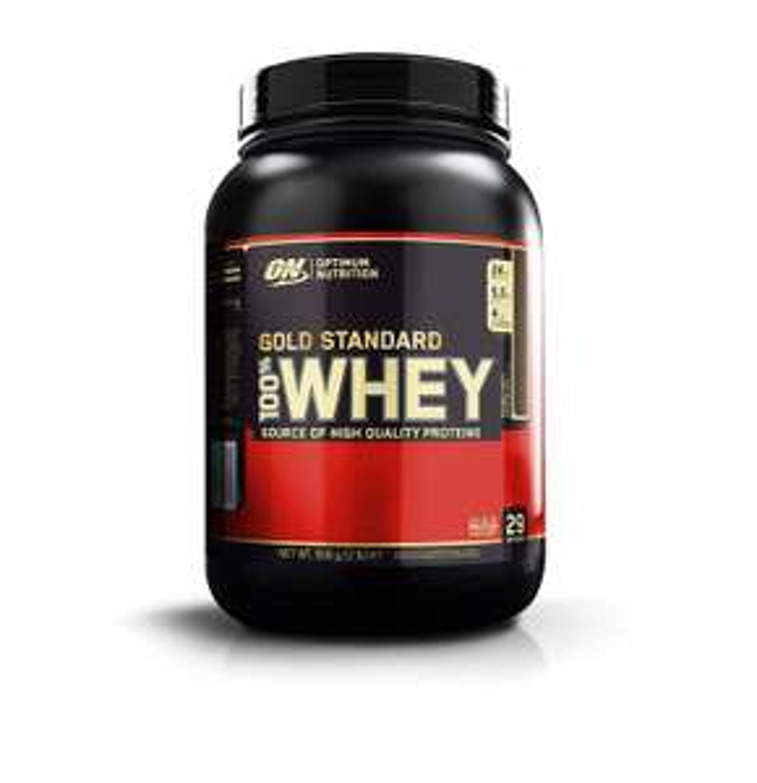 Optimum nutrition protein power 900g - £17.29 (Prime) £21.78 (Non Prime) @ Amazon
