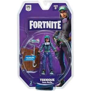 Fortnite figure Teknique £4.99 at Home Bargains Birmingham