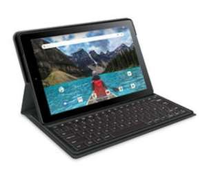 RCA Gemini Pro 2in1 10IN Tablet £89 at Asda