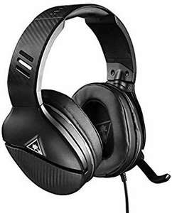 Turtle Beach Recon 200 Gaming Headphones with Amplifier for PS4, Xbox One, Nintendo Switch and PC - £21.21 @ Amazon Germany