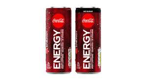 2 Cans Coca-Cola Energy or Coca-Cola Energy No Sugar 250ml £1 @ Heron Foods Abbey Hulton