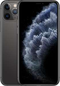 iPhone 11 Pro £67 a month (£51 with cashback) 0 Upfront O2 at Mobile Phones Direct