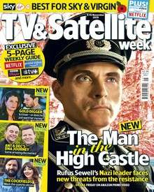 Tv times or TV & Satelitte 6 issues for £1 + £2.10 topcashback @ Magazines Direct