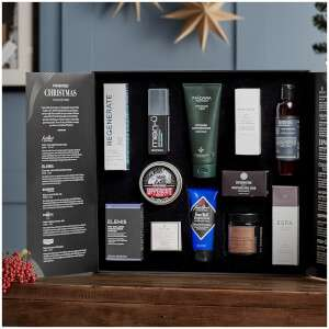 Mankind Christmas Collection (Worth Over £370) £80 with Voucher Code @ Mankind + Free Delivery