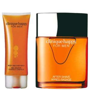 21% off Clinique for Men with voucher Code @ Mankind