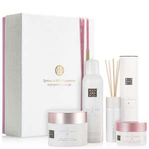 22% off when you buy 2 or Ritual Beauty Products with voucher Code @ Look Fantastic