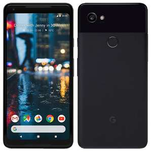 Trade in Pixel 2 XL 64GB working at Currys PC World for £330 gift card