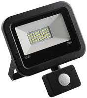 Pro Elec 20W LED Floodlight with PIR [IP44] £9.74 delivered @ CPC