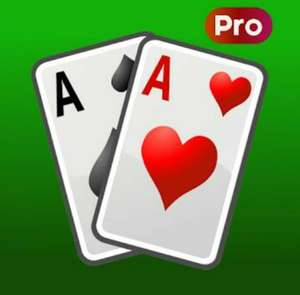 Solitaire Pro (free) at Google Play