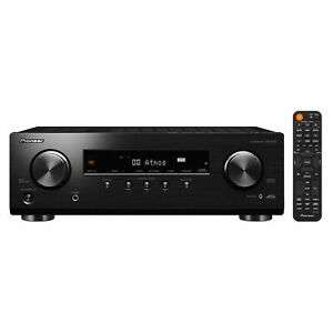 Pioneer VSX-534D Dolby Atmos 5.1 Channel Receiver £263.20 @ eBay hughesdirect