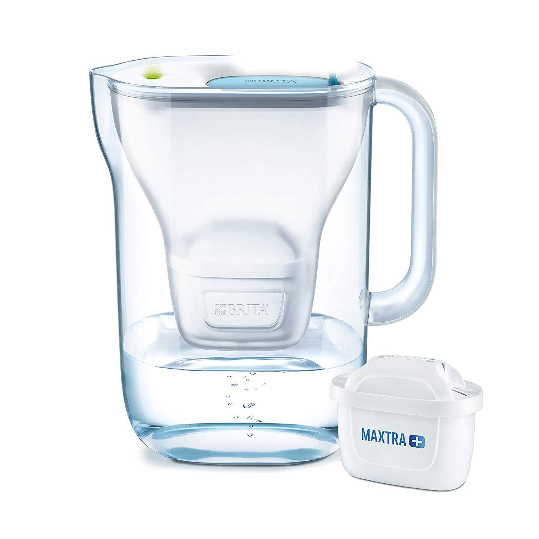 BRITA Style water filter jug, MAXTRA+ , Blue -Fridge fit £15.50 at Amazon Prime / £19.99 Non Prime