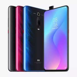 Global Version Xiaomi Mi 9T 64GB ROM 6GB RAM Smartphone £206.59 128GB £217 @ Xiaomi Dreami Authorised Store/Aliexpress