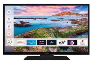Digihome 32 Inch HD Ready Smart TV £129.99 + £4.99 delivery at Studio