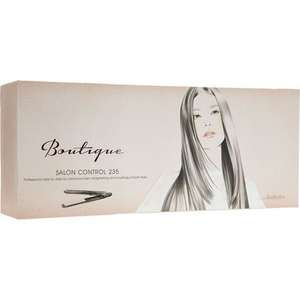 BABYLISS Salon Control 235 Hair Straighteners £32 + £1.99 click and collect @ Tk Maxx