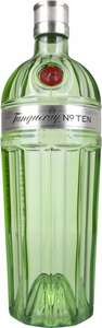 Tanqueray No Ten Gin 1L £27 free delivery at Amazon
