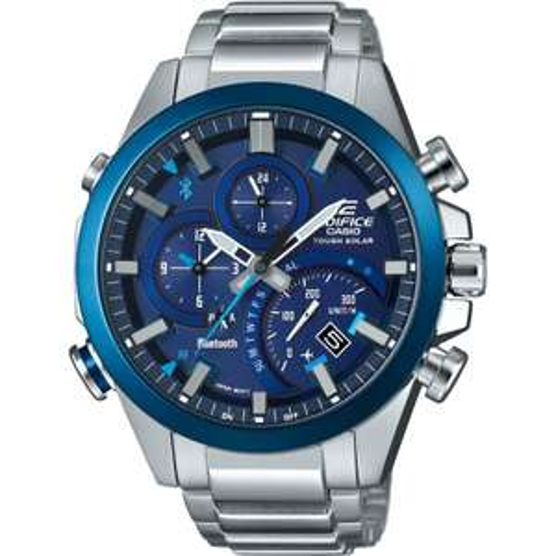 Casio Mens Edifice Smartwatch EQB-501DB-2AMER £149 @ Watches 2 U