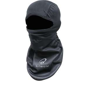 Black Windproof Thermal Balaclava - Motorbiking, Skiing, Cyclists £4.74 delivered with code @ GhostBikes
