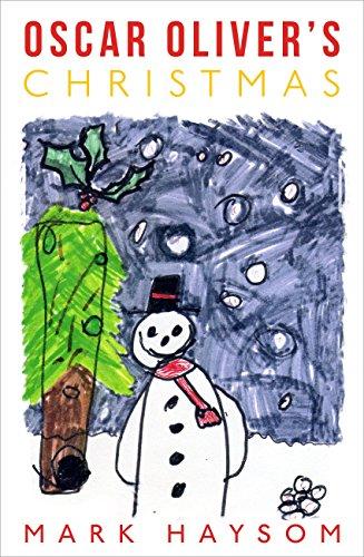 Oscar Oliver's Christmas @ Amazon Kindle