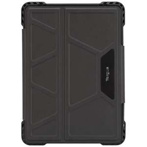 Targus Pro-Tek Case for the iPad (6th gen/5th gen), iPad Pro (9.7-Inch), iPad Air 2 & iPad Air, Black £4.28 delivered @ Amazon