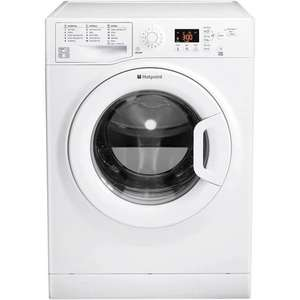 Hotpoint WMFUG1063P 10Kg Washing Machine with 1600 rpm - White - A+++ Rated £279 @ AO.com