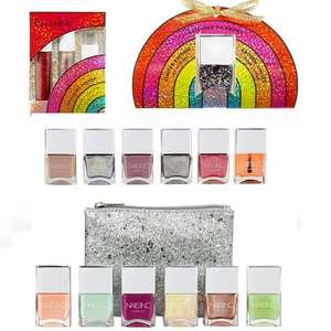 25% Off Everything with code including up to 60% Off Last Chance Offers @ Nails Inc