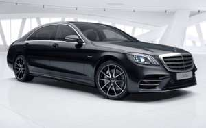 Brand New Mercedes-Benz S Class Diesel (Save 40%) S350D L AMG Line 4DR 9G-Tronic - £46,995 @ Drive the Deal