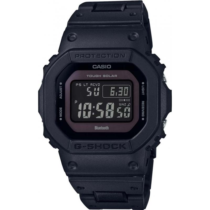 Casio Mens G-Shock Smartwatch GW-B5600BC-1BER Bluetooth Square - £127.81 (With Code) @ Watches2U