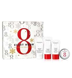 Elizabeth Arden Eight Hour Boots Exclusive Set £19.97 (Free Click & Collect) @ Boots