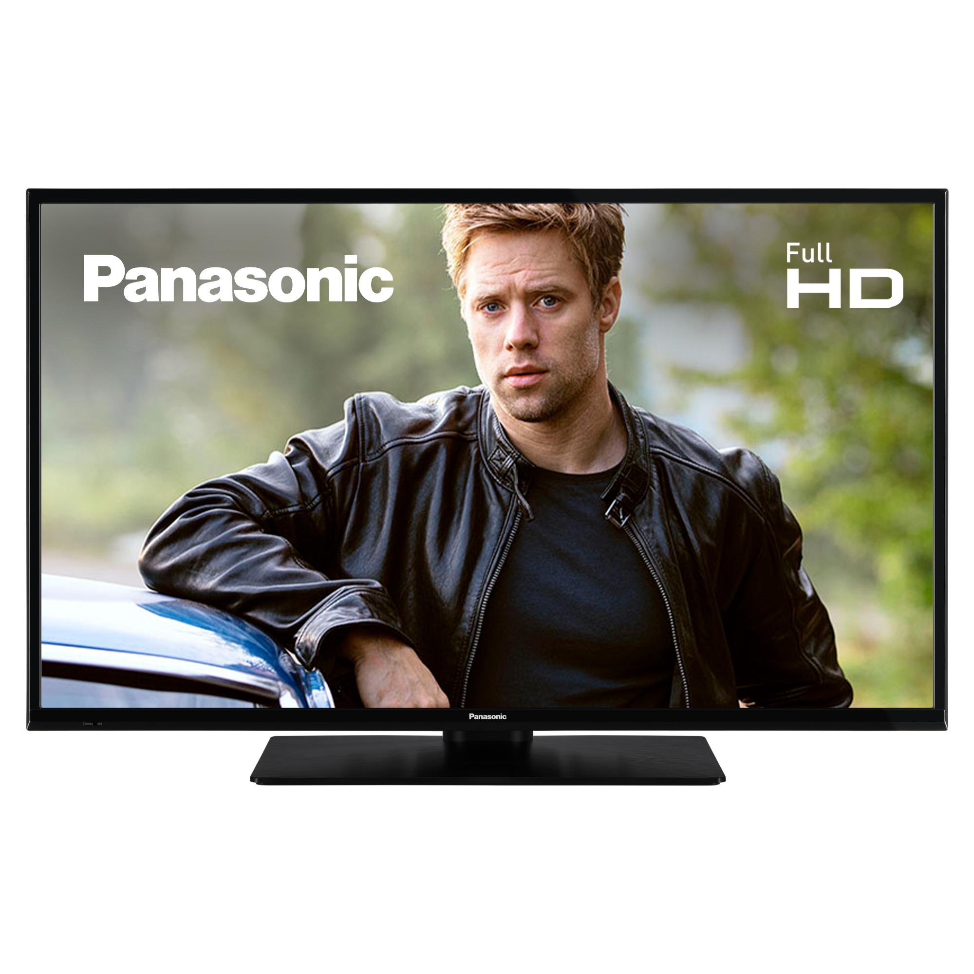 Panasonic TX24G302B 24 Full HD LED TV - £119.20 (With Code) @ Hughes / eBay