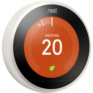 Nest Learning Thermostat - £168.99 @ Toolstation