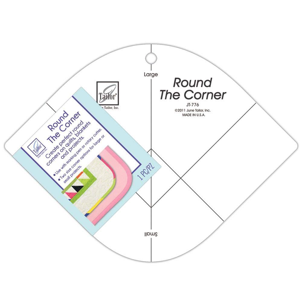 June tailor round the corner ruler £11.53 Amazon Global Store