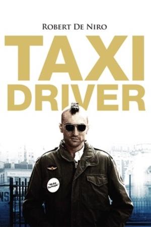Taxi Driver (4K) @ iTunes - £4.99