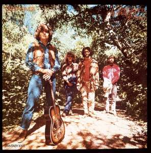 Green River (40th Anniversary Edition) - Creedence Clearwater Revival [CD] £2.99 (Prime) / £3.98 (non Prime) at Amazon