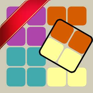 Ruby square: logic puzzle game