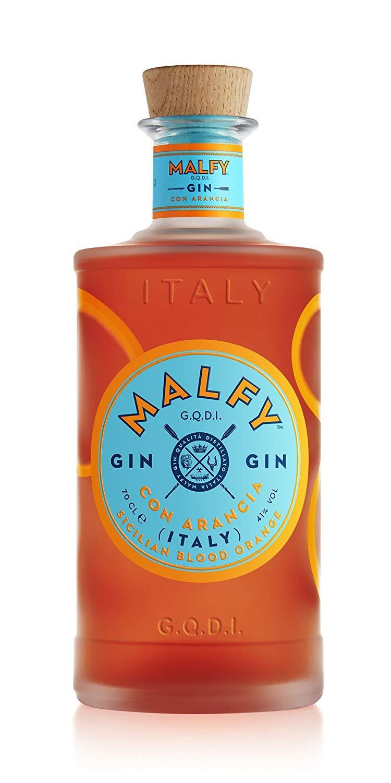 Malfy orange gin 70cl Italian Gin With 41% Alcohol £23 Amazon