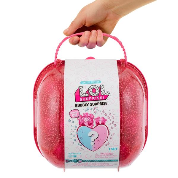 L.O.L. Surprise! Bubbly Surprise Assortment £19.99 Smyths