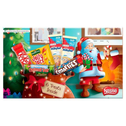 Nestle Medium Selection Box £1 @ Tesco