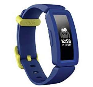 Fitbit Ace 2 Activity Tracker for Kids with Fun Incentives, 4+ Day Battery & Swimproof - £59.49 @ Amazon